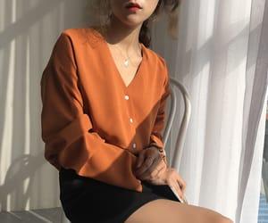 asian fashion, casual, and ulzzang image