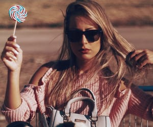 candy girl, autumn style, and high fashion image