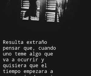 black and white, blanco y negro, and frases image