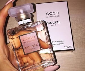 chanel, luxury, and nails image