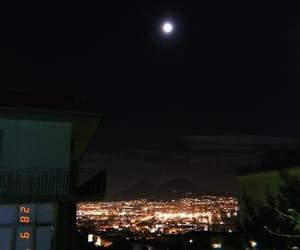 city, good, and lights image