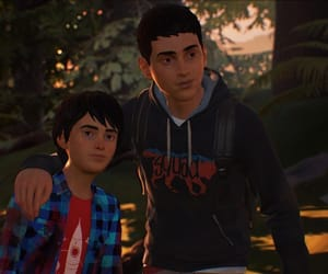 boy, diaz, and game image
