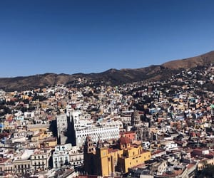 goals, guanajuato, and travel image
