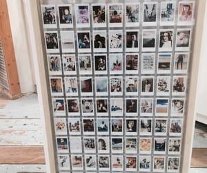 fujifilm, manhattan, and polaroid image