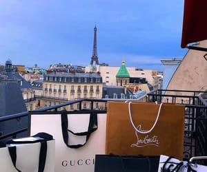 Dolce & Gabbana, gucci, and shopping image