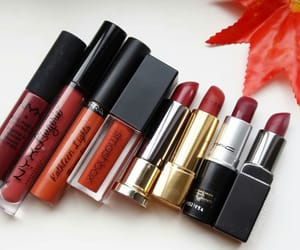 autumn, beauty, and chanel image