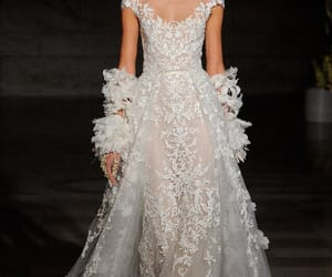 bridal, catwalk, and collection image