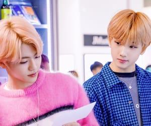 idols, nct, and korean image