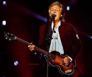 Paul McCartney, egypt station, and new album image