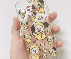 aesthetic, phone case, and chimmy image