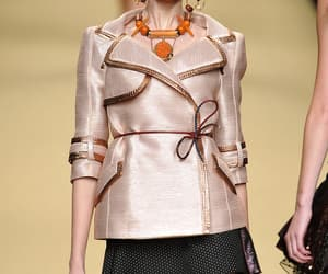 catwalk, paris fashion week, and Louis Vuitton image