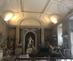 art, vatican, and italia image