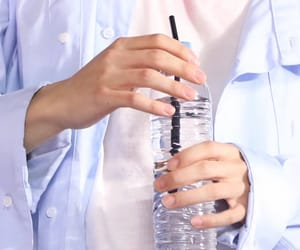 hands, jungkook, and water image