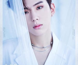 asian boy, teaser, and kpop image