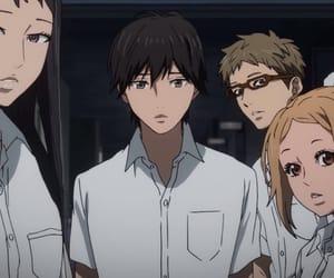 anime, naruse kakeru, and orange image
