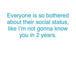 bye, everyone, and social image