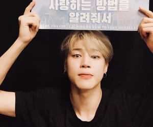kpop icons, park jimin, and bts image
