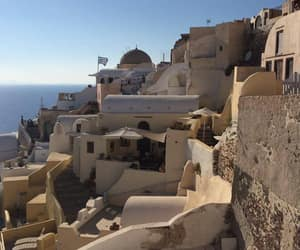 travel, Greece, and holiday image