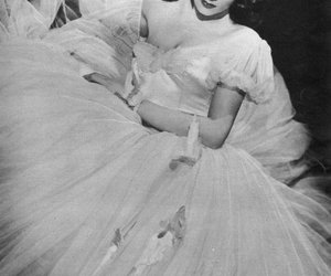 actrice, film, and Gone with the Wind image