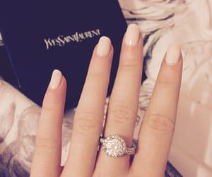 beauty, designer, and diamonds image