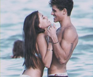 couple, love, and jack gilinsky image