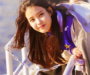 iu and cute image
