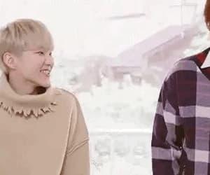 adorable, son hyunwoo, and monsta x image