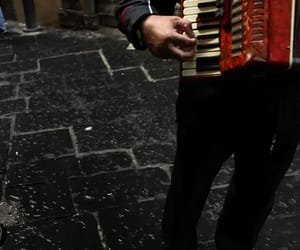 hands, music, and Naples image