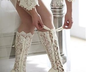 shoes, lace, and boots image