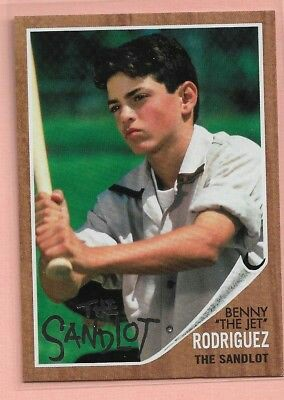 Who Else Likes Benny From The Sandlot On We Heart It