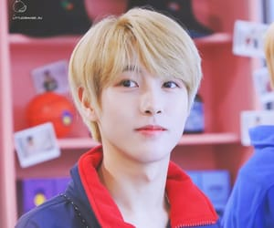 kpop, nct dream, and sm rookies image
