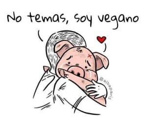 cruelty, free, and vegan image
