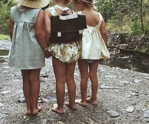 camping, dresses, and fashion image
