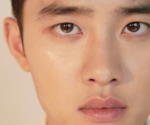 aesthetic, boys, and kyungsoo image
