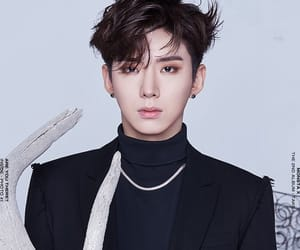 kihyun, monsta x, and kpop image