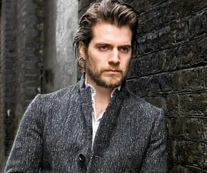 coat, sexy, and hair image