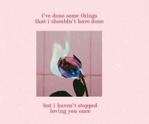 pink, quotes, and text image