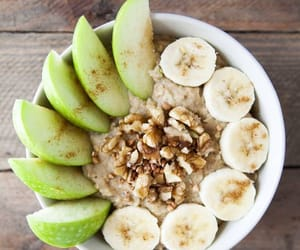 healthy, food, and breakfast image