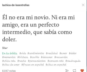 amor, frases, and tumbler image