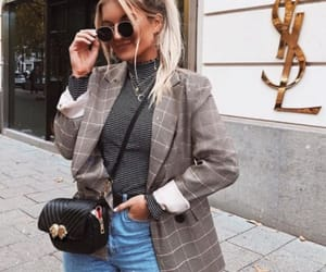 moda, tumblr, and outfit image