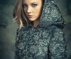 girl, Natalie Dormer, and wow image