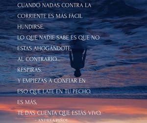 frase, quotes, and vida image