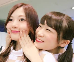 nogizaka46, 白石麻衣, and 乃木坂46 image