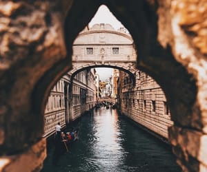 travel, architecture, and adventure image