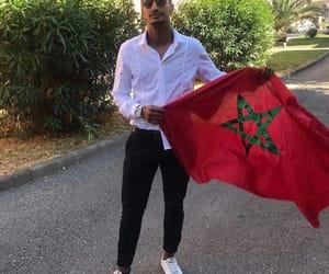 boy, moroccan, and marokkaan image