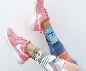 adidas, sport, and girl image