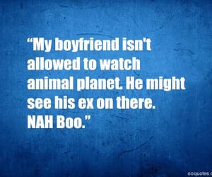 ex quotes, ex girlfriend quotes, and funny ex quotes image