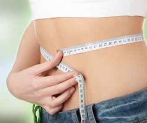 diet, belly fat, and exercise image