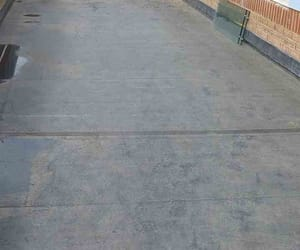 roofing contractors and rubberized roofing image