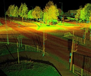 bim modelling, 3d laser scanning survey, and measured building survey image